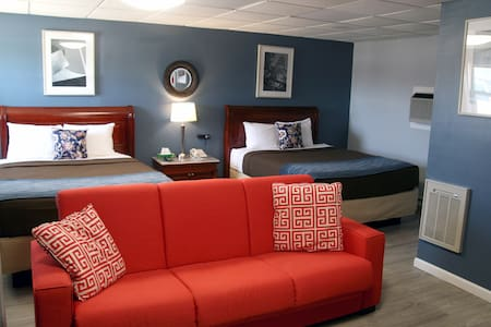 South T Motel - Spencer - Inny