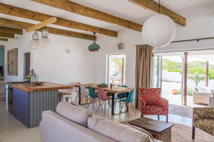 Mop Cottage, Arniston