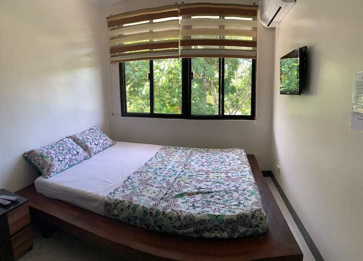Mary's Homestay, your Home away from Home (RM6)