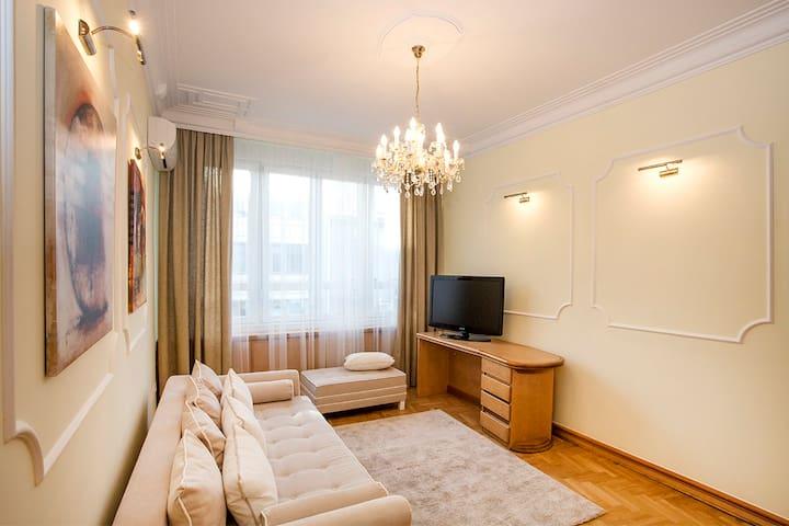 Cosy,family-friendly Premium Knez Mihail apartment - Beograd - Apartamento