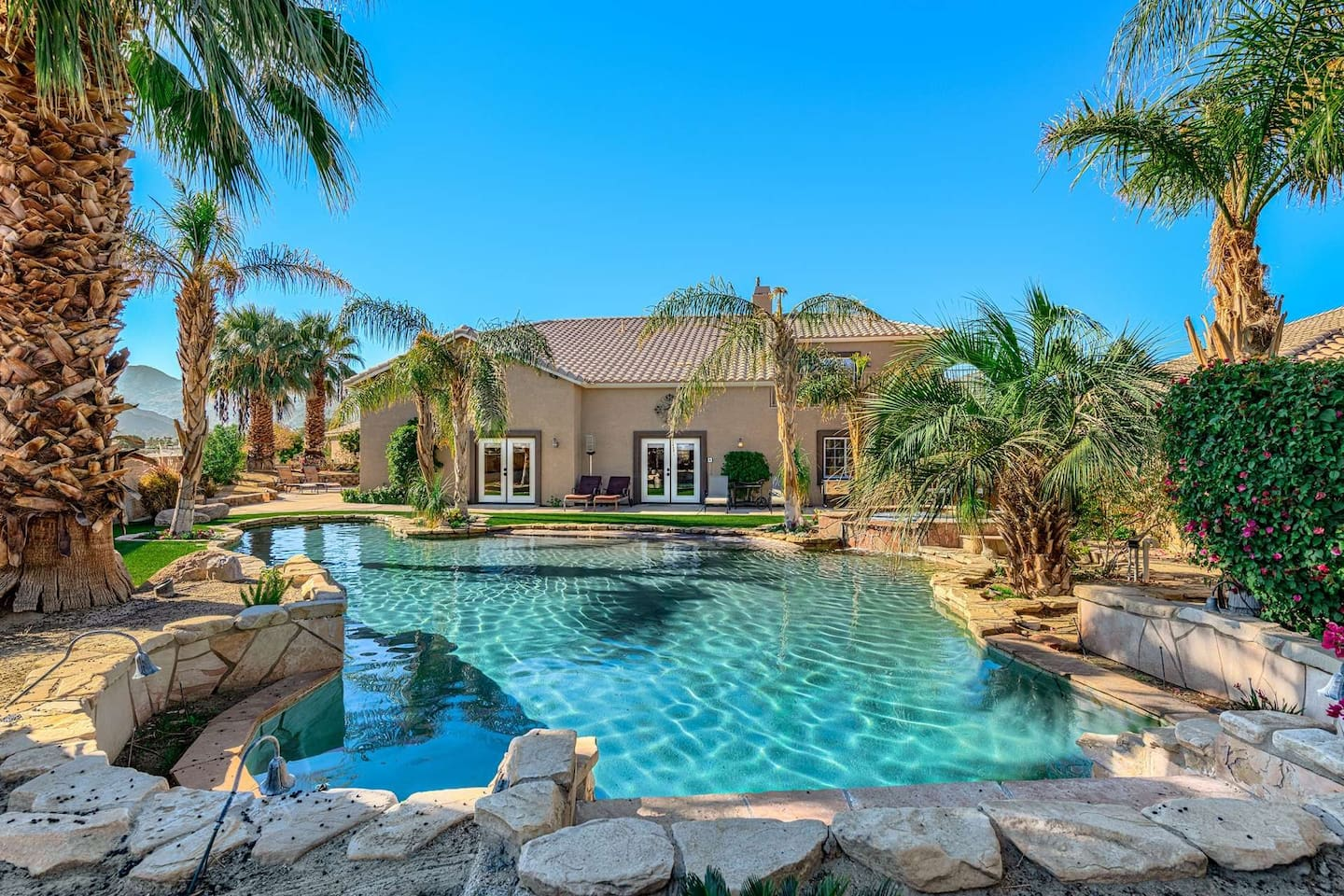 Your Invitation to Bliss...Backyard Oasis!