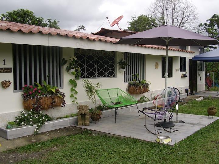 Caribbean base