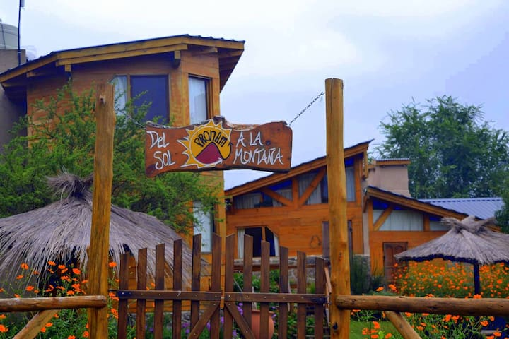 EcoApart (Aparts y habitaciones) - Córdoba - Huoneisto