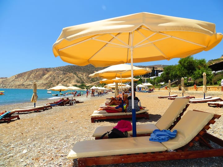 Luxury Apartment, Pissouri.perfect destination.