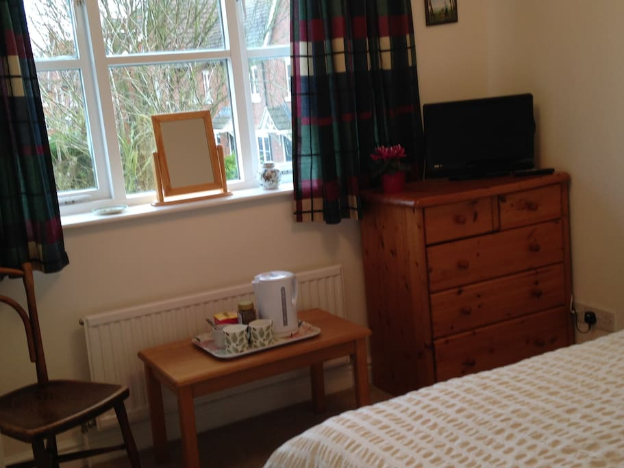 Rooms To Rent In Thame