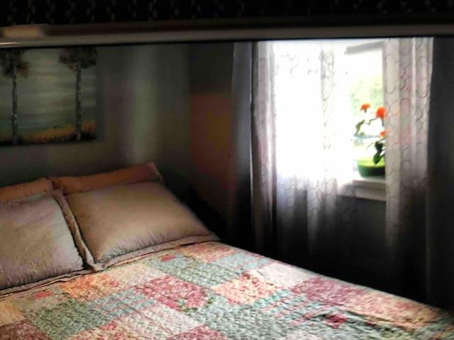 Cozy Niagara Apartment 1