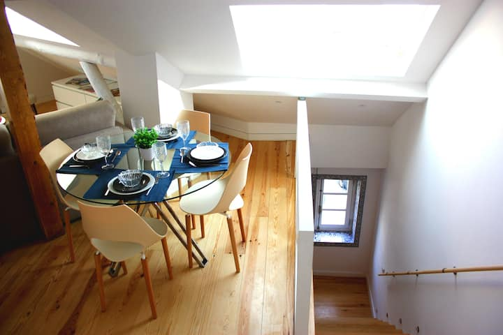 Nazaré Lisbon Apartment