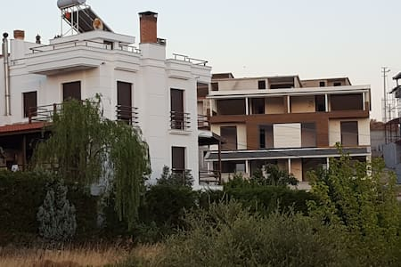 Amazing View of Cittaslow Village - Seferihisar - Haus