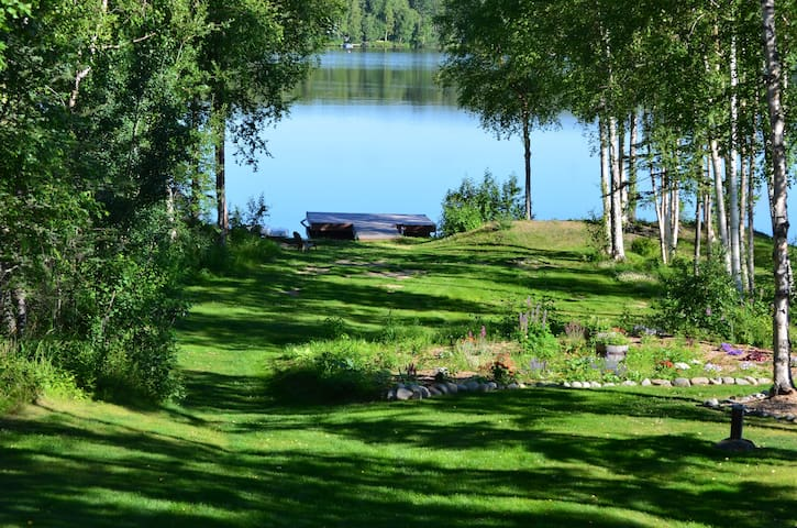 Lake Lucille B & B, 4 Rooms/Sleeps 10 with Kitchen