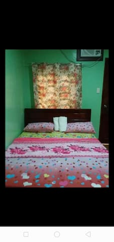 RHISHIAN BED & BREAKFAST -Your home away from home