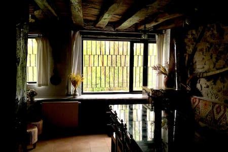 Villapajar, casa rural junto al río en la Sierra