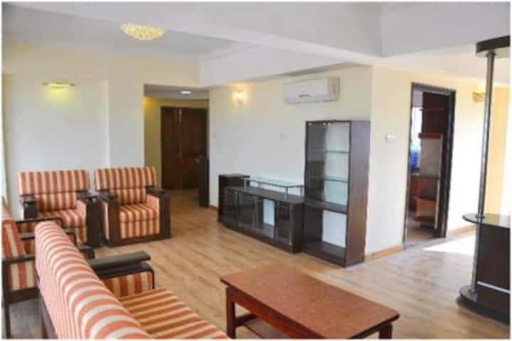 Full Furnished Apartment Kathmandu