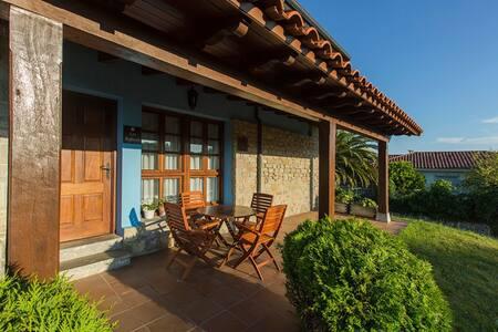 Casas Rurales Guadamía - Casa Los Bufones