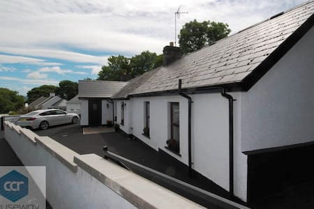 Woodleigh Cottage - Moyle