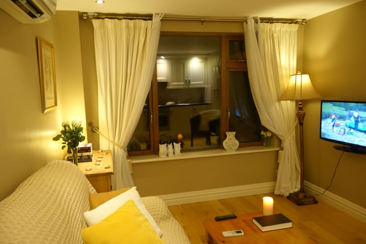A City Retreat 5 minutes walk from our City Centre - Galway - Appartement