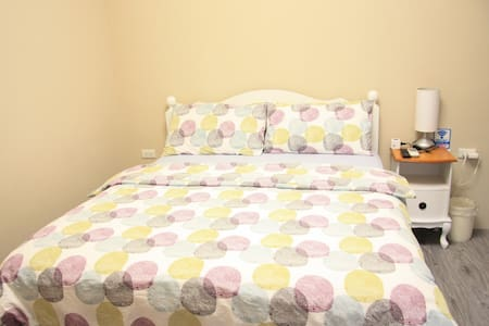 Vickie's雙人套房(double room for 2P) - Ruifang District