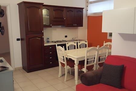 Appartamento seminterrato a Milano (app. 6)
