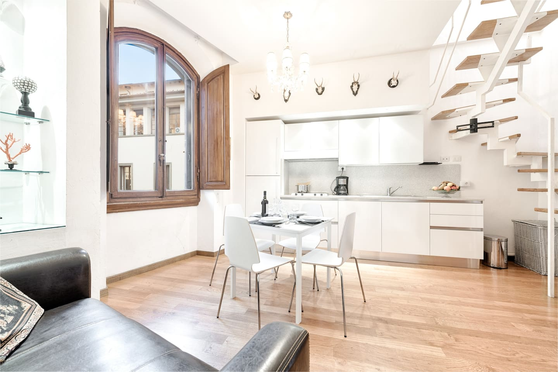Santa Reparata Elegant - Apartments for Rent in Florence, Toscana, Italy