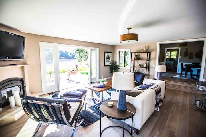 Live the Dream at Pelletiere Estate Farmhouse