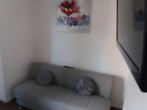 Appartamento da nonno  Franco