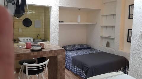 Alojamiento entero, privado, independiente, Loft