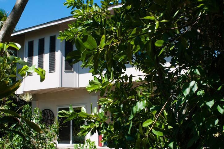 Kapoho Paradise Retreat - Pāhoa - Dům