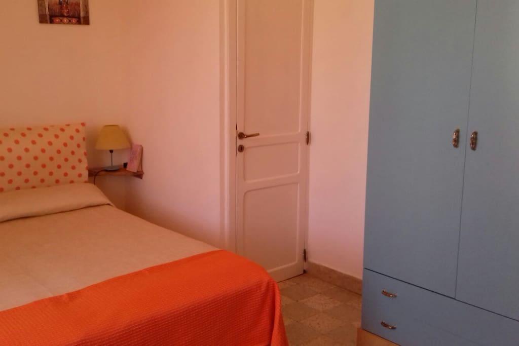 stanza da letto 2 piano