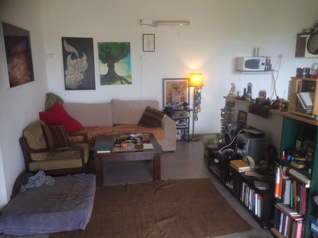 residential unit 65 sq - Midrakh Oz - Other