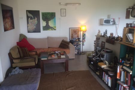 residential unit 65 sq - Midrakh Oz - 其它