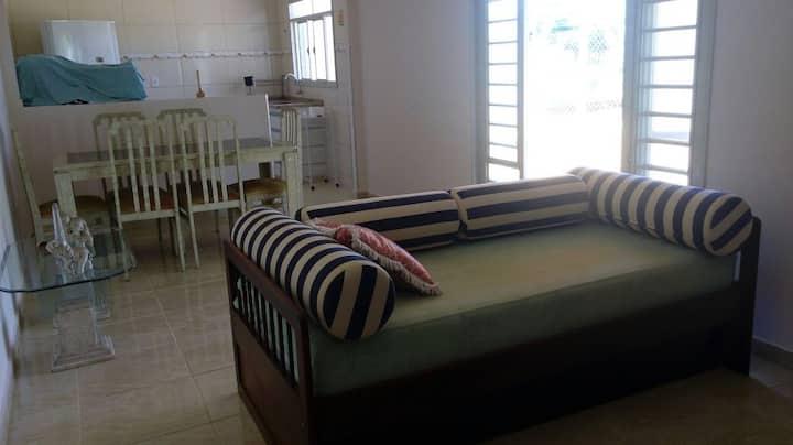 Casa equipada em Ibirá (Termas de Ibirá)