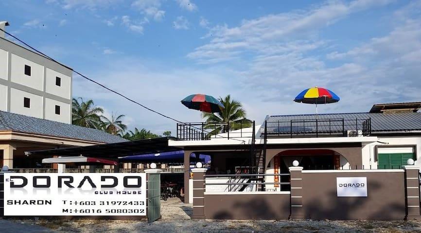 El Dorado - Tanjong Sepat Homestay - Selangor - ゲストハウス