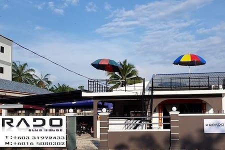 El Dorado - Tanjong Sepat Homestay - 宾馆