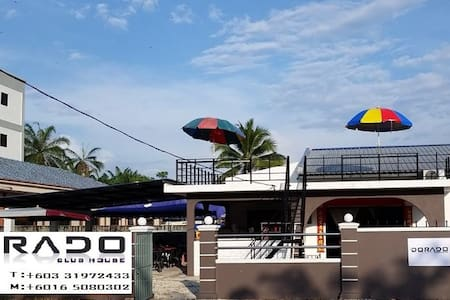 El Dorado - Tanjong Sepat Homestay - Selangor - Vendégház