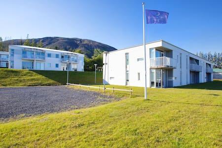 Golden Circle Apartment - Great Location! - Laugarvatn