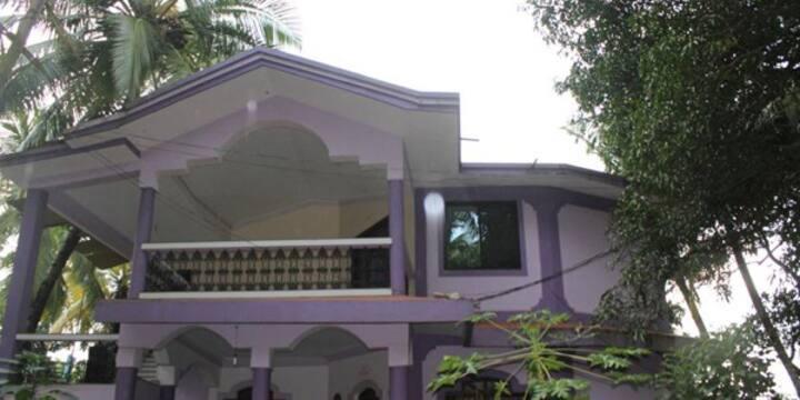 5 BHK Luxe Bungalow at Benaulim Goa