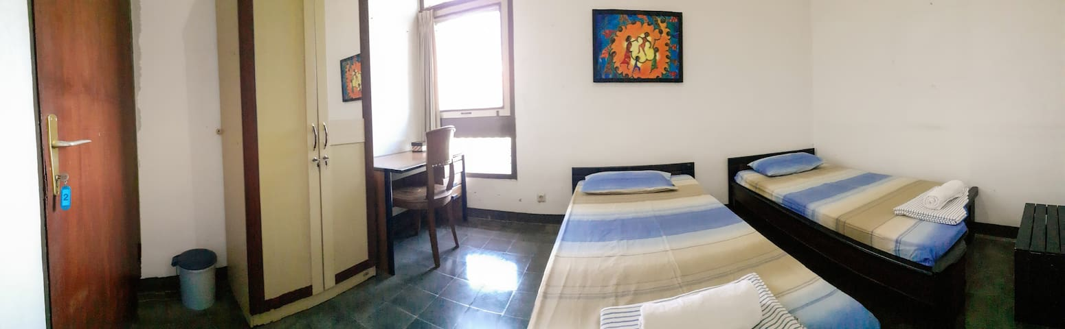 Padi Guest House - homey place to stay #2