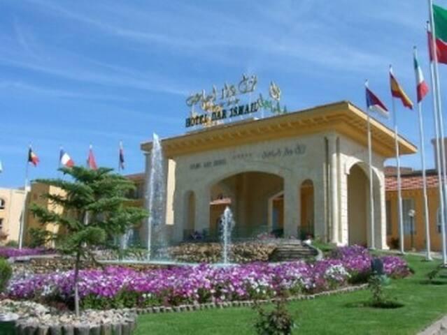Zone Touristique Tabarka 8110 - Tunisia - Tabarka - 公寓