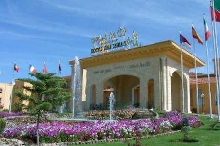 Zone Touristique Tabarka 8110 - Tunisia - Tabarka