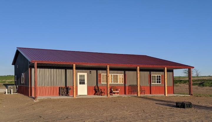 The Rut 'N Strut Lodge South