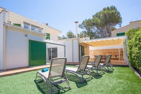 CALDES - 0032 - Colonia Sant Pere - Villa