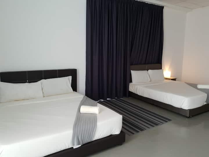 Bangi Heritage Hotel, Superior Business Room