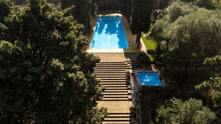 Villa Zagara Sorrento - La Serra Deluxe