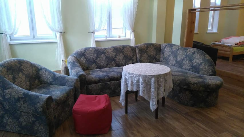 Ubytovanie v rodinnom dome