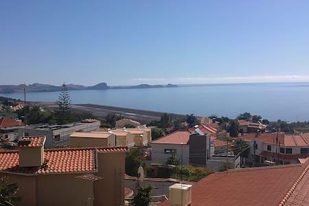 Vista Mar e Aeroporto - Santa Cruz - Haus