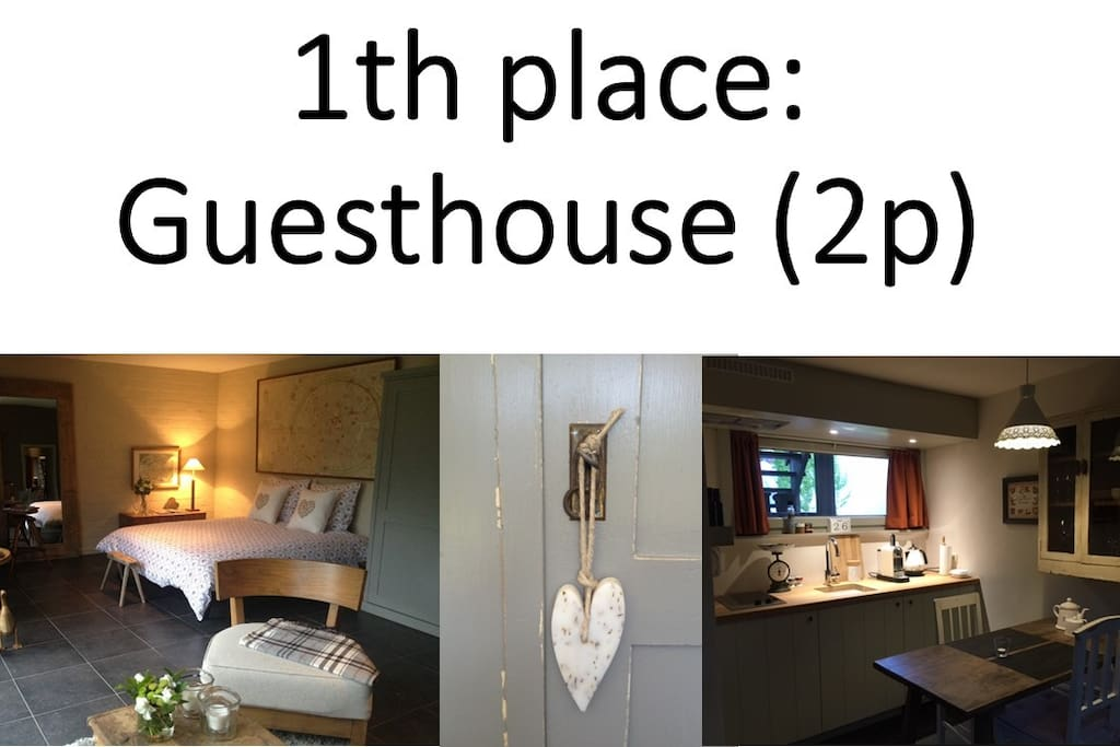 Pictures Guesthouse