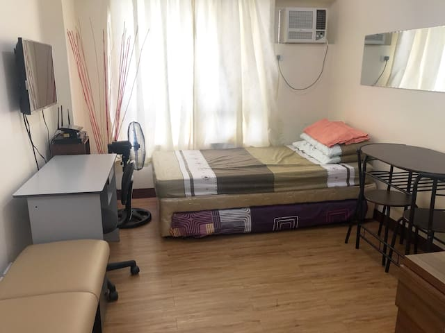 Cozy Unit in Marikina