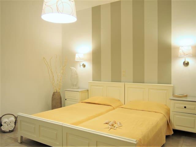 Kosmitis Hotel & Residence - Naousa