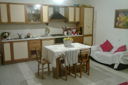 Low cost for nice apartment - Provincia di Treviso - Appartement
