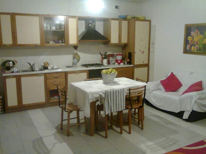 Low cost for nice apartment