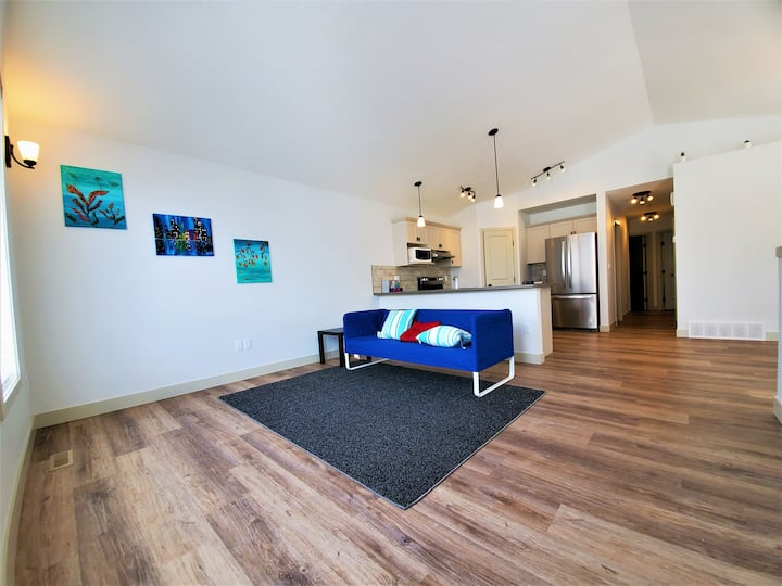 ☆☆Best Location, Spacious, Entire place& Private☆☆